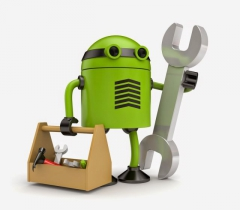Comment creer une application Android?