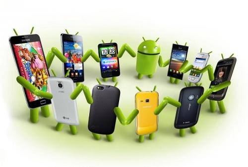 Comment créer une application Android?